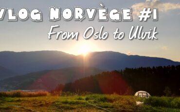 VLOG Norvège 1 miniature